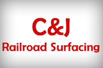 C&J Railroad Surfacing