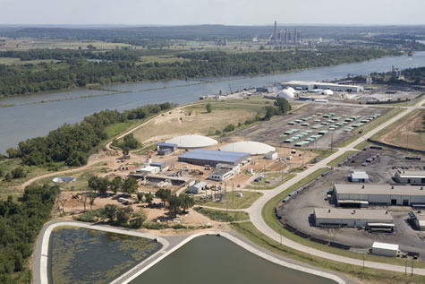 Port-of-Muskogee