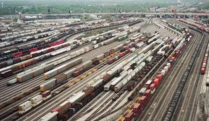 service - Rail Industry Intelligence