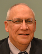 Carl P. Belke